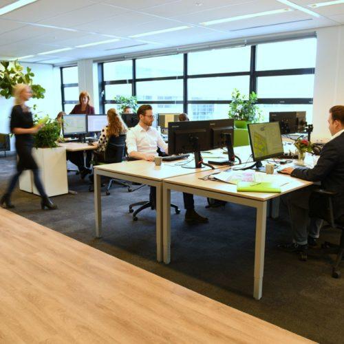 Lodewijck Groep kantoor