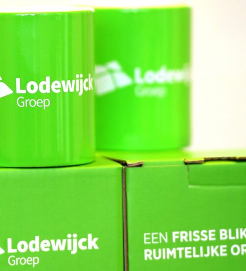 Lodewijck Groep mok